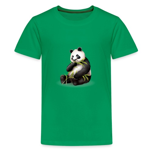 Hungry Panda - Kids' Premium T-Shirt