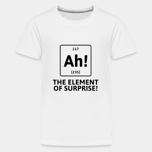 surprise - Kids' Premium T-Shirt