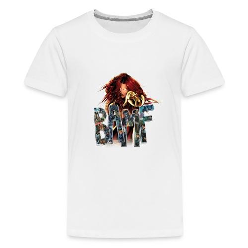 phoenix png - Kids' Premium T-Shirt