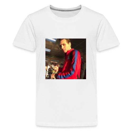 profile1 - Kids' Premium T-Shirt