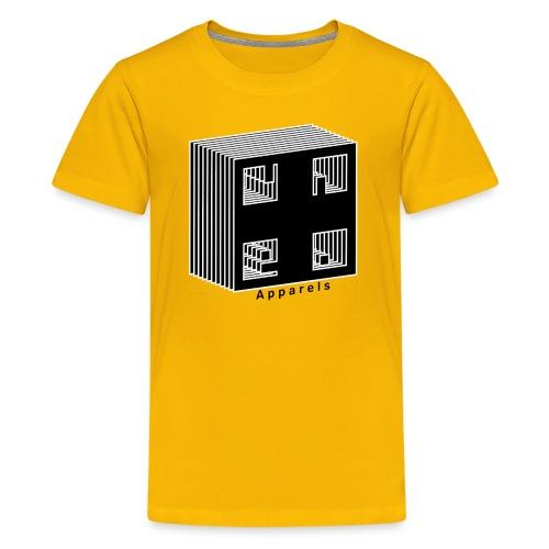 EUNO Apperals - Kids' Premium T-Shirt