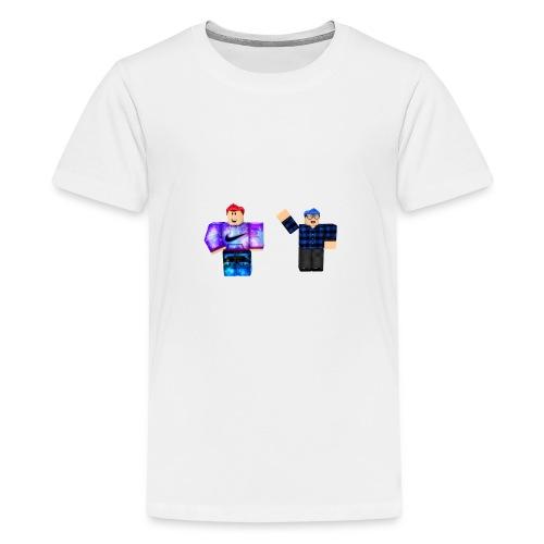 star squad - Kids' Premium T-Shirt