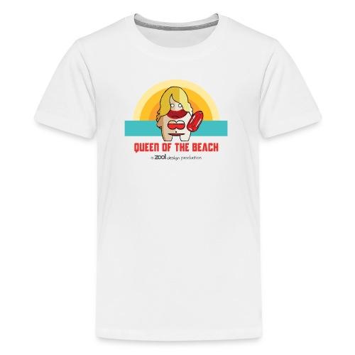 QUEEN - Kids' Premium T-Shirt