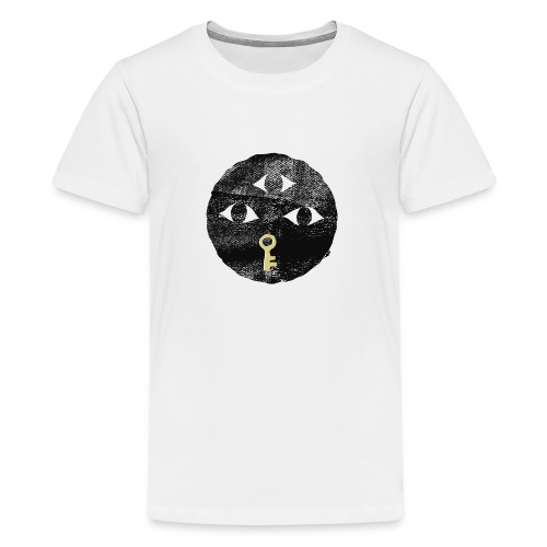 Nebulous daemon - Kids' Premium T-Shirt