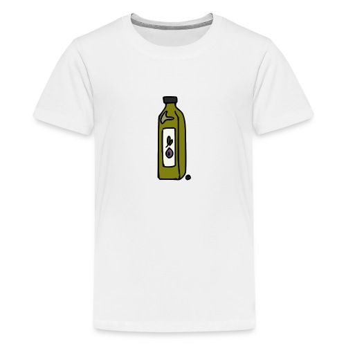 Olive Oil - Kids' Premium T-Shirt