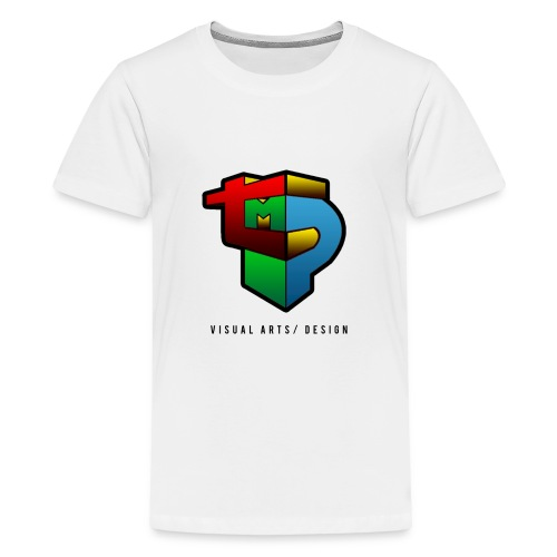 Tmp - Kids' Premium T-Shirt