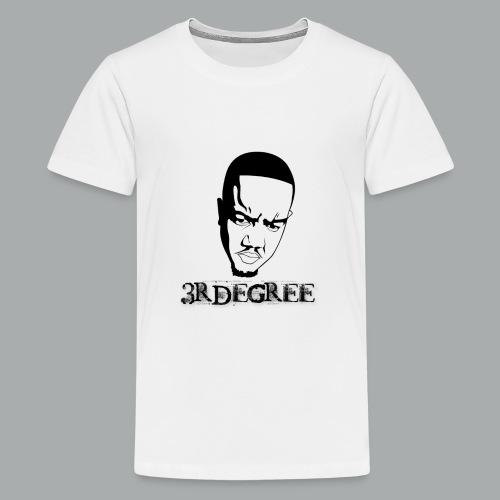 3RDgree - Kids' Premium T-Shirt