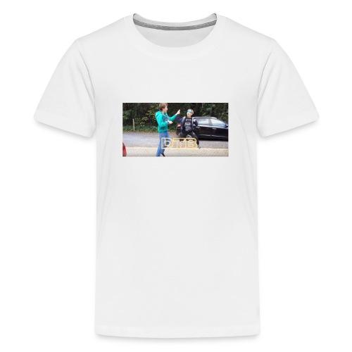 DTB Highfive - Kids' Premium T-Shirt