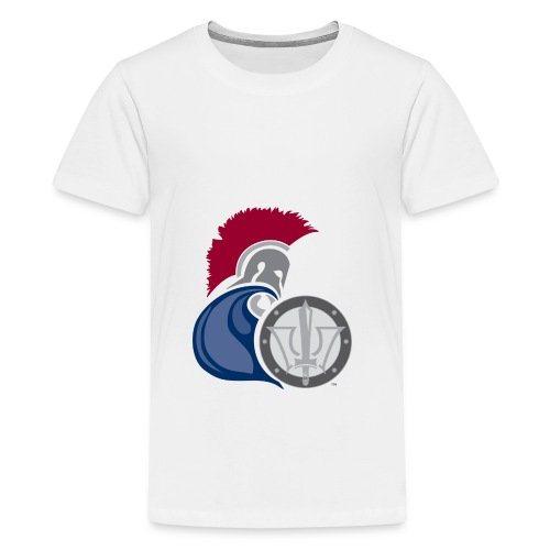 Warrior - Kids' Premium T-Shirt