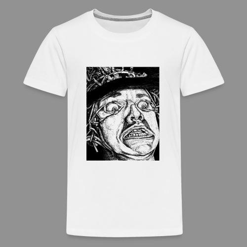 Disgusted - Kids' Premium T-Shirt