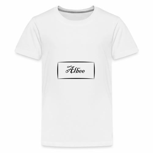 Albee - Kids' Premium T-Shirt