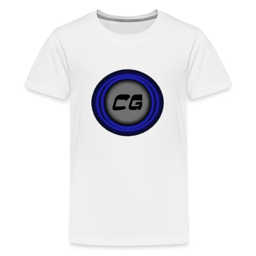 Clostyu Gaming Merch - Kids' Premium T-Shirt
