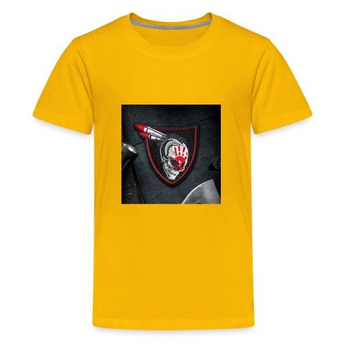 SavageRedHand - Kids' Premium T-Shirt