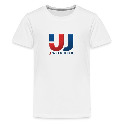 jwonder brand - Kids' Premium T-Shirt