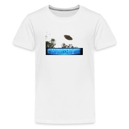 Thirdphaseofmoon Tshirt 1 jpg - Kids' Premium T-Shirt