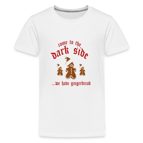 Come To The Dark Side - Kids' Premium T-Shirt