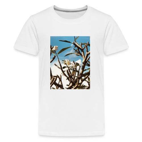 25C8AC48 D687 4C7D 9B15 5F752FAC756C - Kids' Premium T-Shirt