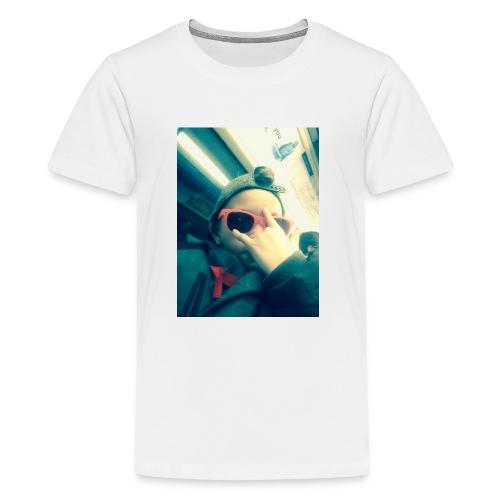 Hahhaa - Kids' Premium T-Shirt