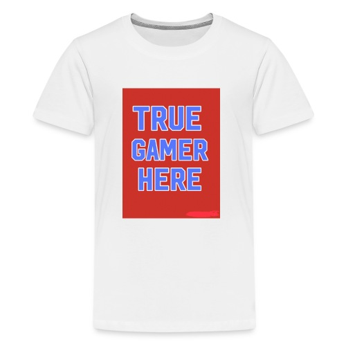 58722AF6 0345 4B70 A70B FBF270884866 - Kids' Premium T-Shirt