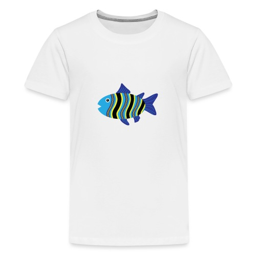 Fishy - Kids' Premium T-Shirt