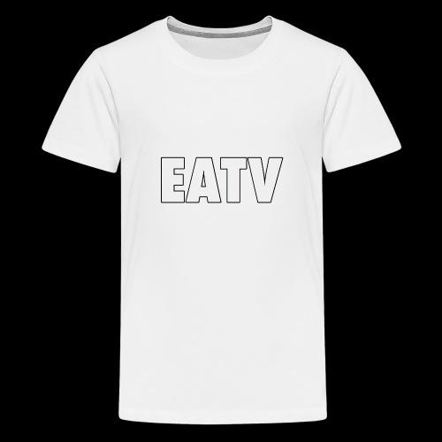 EATV - Kids' Premium T-Shirt