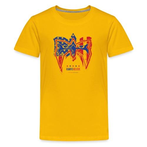 3296618 1376397348 d41d8cd98f00b204e9800998ecf8427 - Kids' Premium T-Shirt