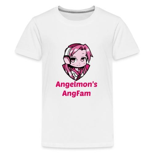 AngFam - Kids' Premium T-Shirt