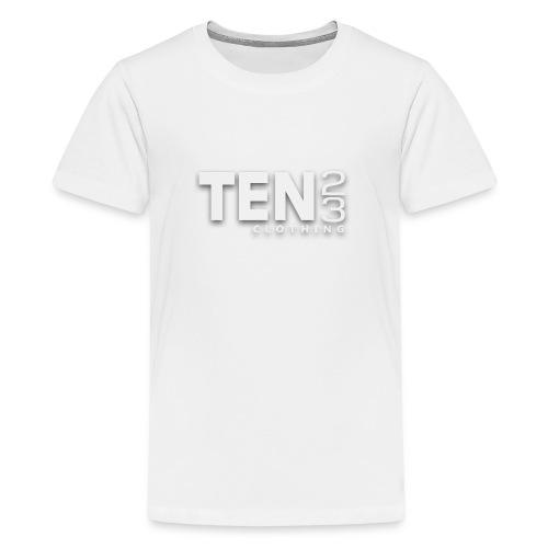 1023 Corporate - Kids' Premium T-Shirt