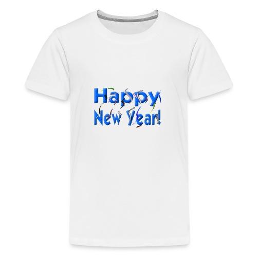 Happy New Year 2019 - Kids' Premium T-Shirt