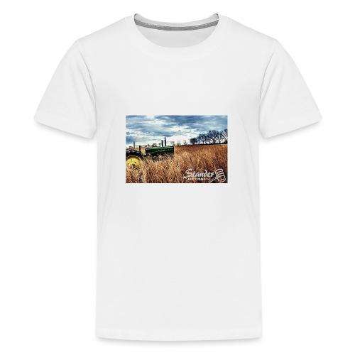 John Deere - Kids' Premium T-Shirt