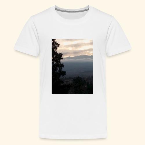 Rainy Day - Kids' Premium T-Shirt