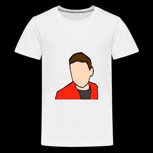 Sky's T Shirt - Kids' Premium T-Shirt