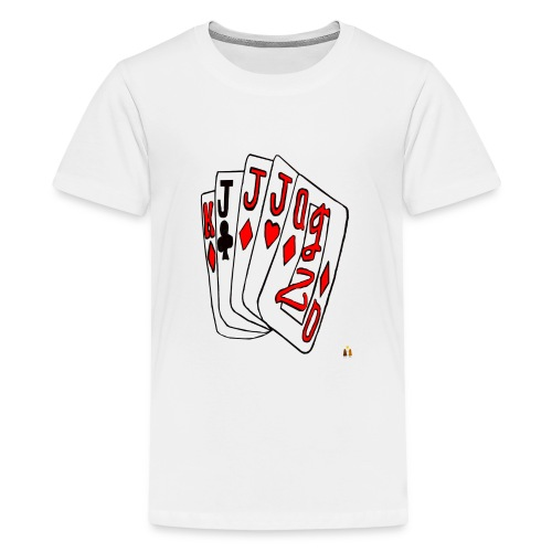 Art Tat - Kids' Premium T-Shirt