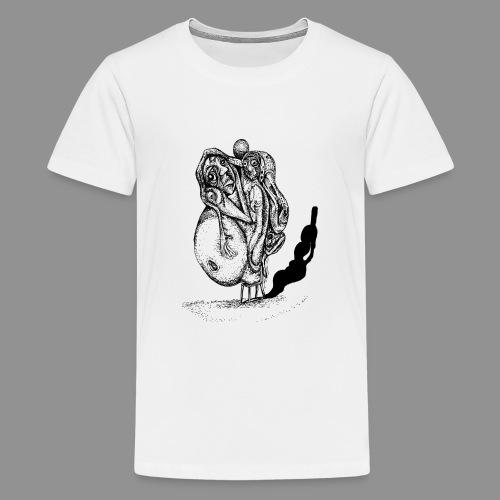 Bulky - Kids' Premium T-Shirt