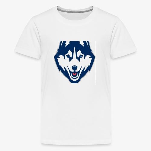 DamagedDaeee - Kids' Premium T-Shirt