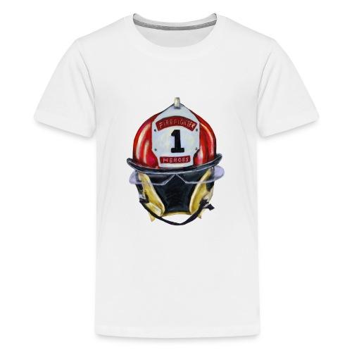 Firefighter - Kids' Premium T-Shirt