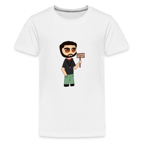 Chibi Mejia - Kids' Premium T-Shirt