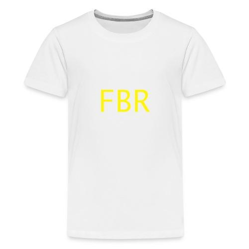 fbr1 - Kids' Premium T-Shirt