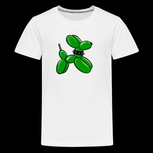 vector no text - Kids' Premium T-Shirt