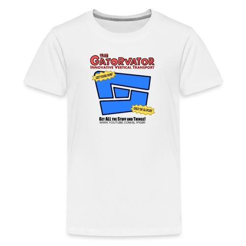 John Vinkemulder png - Kids' Premium T-Shirt