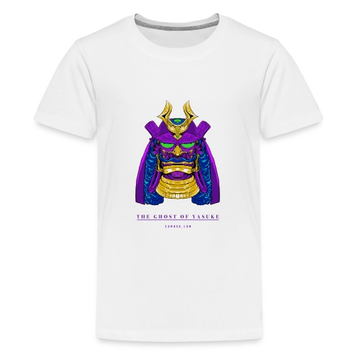 The Ghost of Yasuke: Part 2 - Kids' Premium T-Shirt