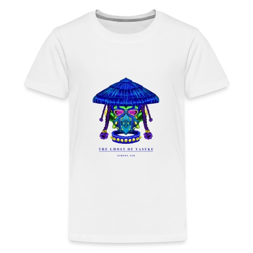 The Ghost of Yasuke: Part 3 - Kids' Premium T-Shirt