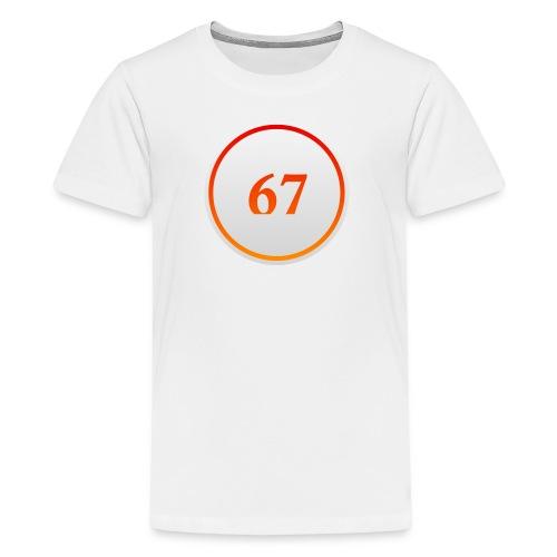 67 - Kids' Premium T-Shirt