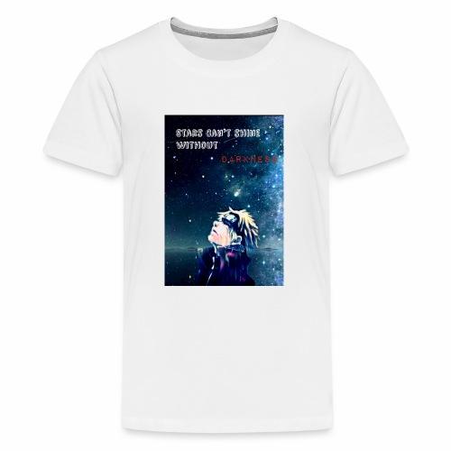 Naruto Shippuden - Kids' Premium T-Shirt