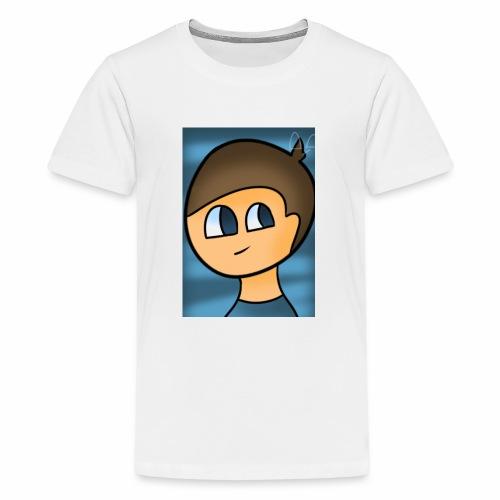 VinceWasTaken Merchandise - Kids' Premium T-Shirt