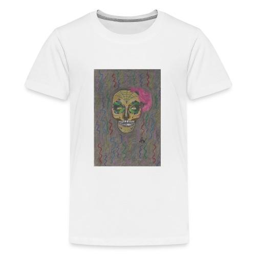 Dia De Muertos - Kids' Premium T-Shirt