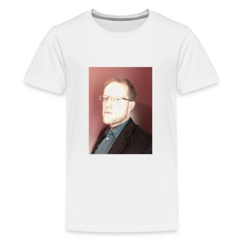 Awesome t-shirt - Kids' Premium T-Shirt
