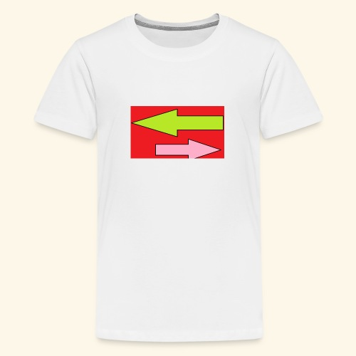 Untitled - Kids' Premium T-Shirt
