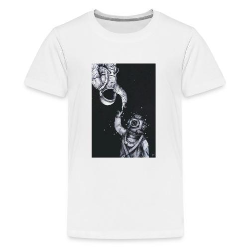 Feel - Kids' Premium T-Shirt