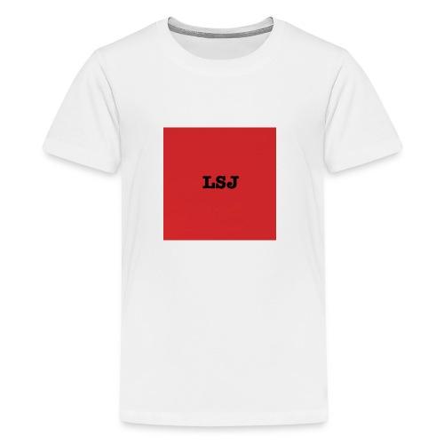 LSJ - Kids' Premium T-Shirt